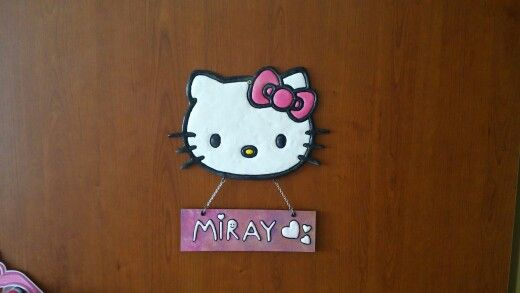 Hello kitty miray