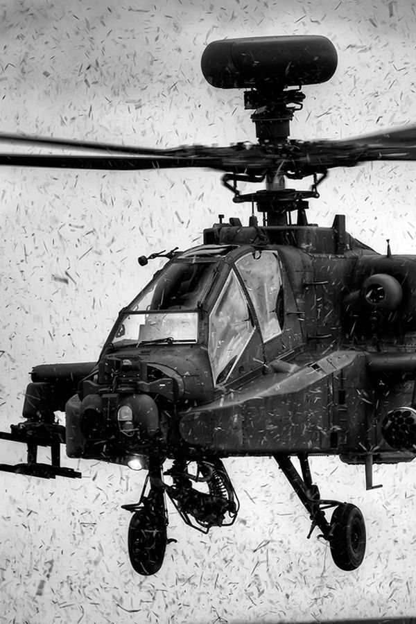 Apache.....Your best friend or your worst nightmare... Depending on which side your on.