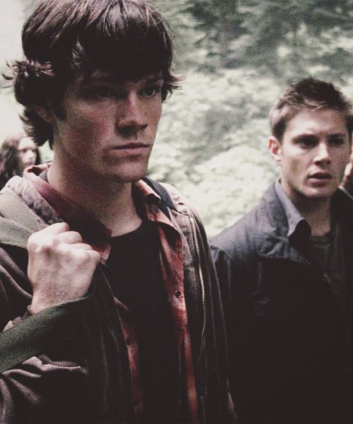 Sam and Dean Winchester ~ Supernatural