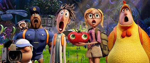 """Want to teach your kids about brushing their teeth? Look to some of their favorite #kidsmovies. Find out more in our latest blog post: """"Kids Dental Care in the Movies"""""""