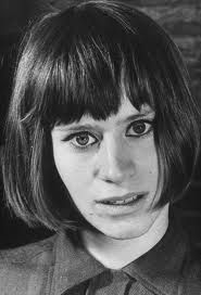 the wonderful Rita Tushingham