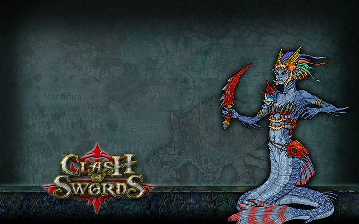 Clash of Swords