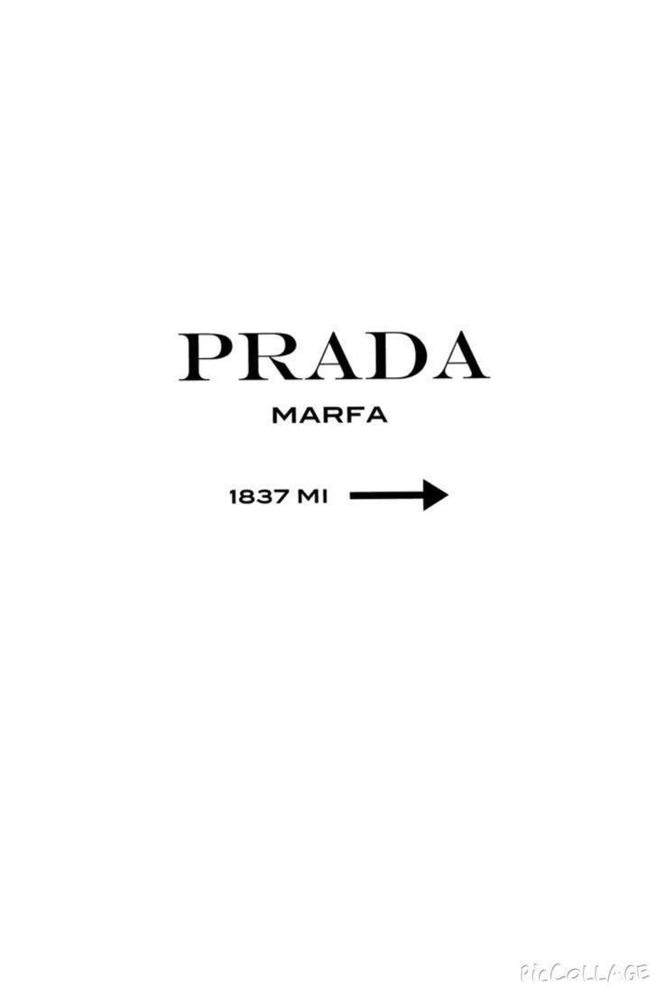iPhone Wallpaper – Prada Marfa Milano iphone wallpaper – Ombrella Lumbrella