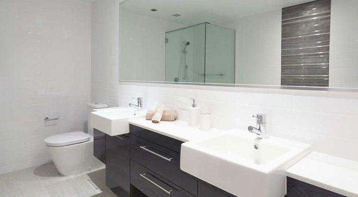 Bathroom installed by Tub Bathrooms bedford