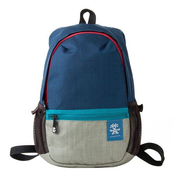 Bagbino Kids Backpack Deep Blue / Washed Oatmeal | Crumpler Official Store