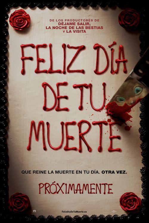 Happy Death Day Full-Movie | Download Happy Death Day Full Movie free HD | stream Happy Death Day HD Online Movie Free | Download free English Happy Death Day 2017 Movie #movies #film #tvshow