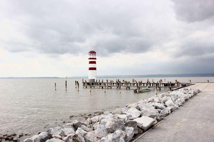 RAUS AUS DER STADT: Herbstausflug zum Neusiedler See