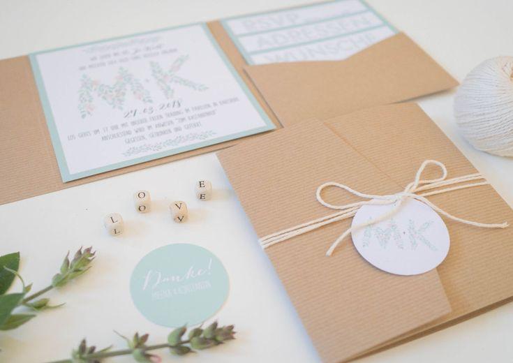 Hochzeitseinladungen auf Pinterest  Altmodische hochzeitseinladungen ...