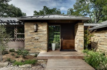 Fisher Road Residence contemporary exterior