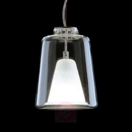 Hængelampe Lanterna, i Muranoglas-7265035-22