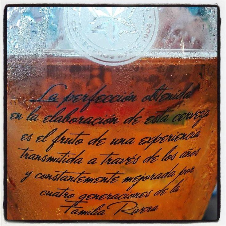 La perfección es... #beer #cerveza #igersnavarra #estaes_navarra #loves_navarra #Andosilla #verano #summer