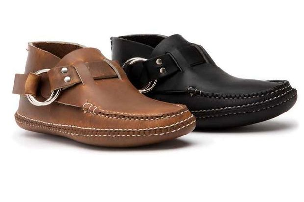 Womens leather shoes made in usa