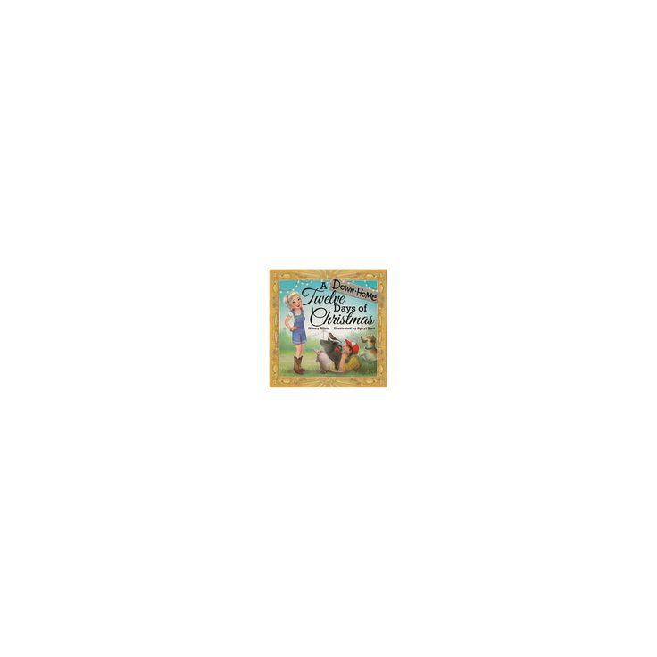 Down-Home Twelve Days of Christmas (Hardcover) (Nancy Allen)