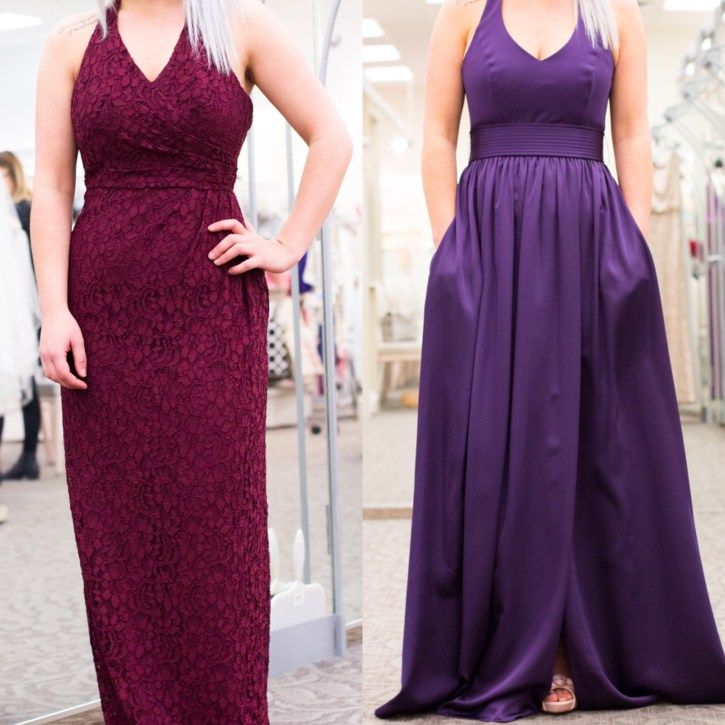 9 best bridesmaid dresses images on Pinterest | Bridesmaids, Short ...