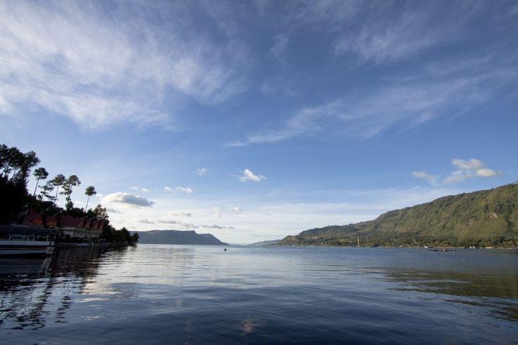 Sumatra Lac Toba/ Photographies : Carine Keyvan via helloblogzine