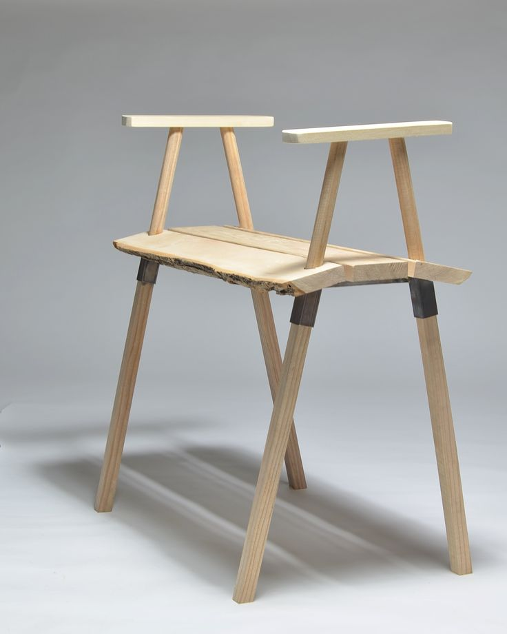 Tree Furniture, Big Tree, Plymouth University, Folding Chair, 3d Design,  Logs, Folding Stool, Journals Awesome Design