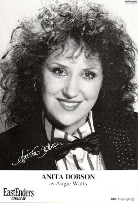 '80s Actual: EastEnders Angie Watts