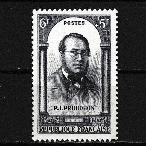 Pierre-Joseph-Proudhon-Besancon-Doubs-Anarchisme-Anarchie-Revolution-1848