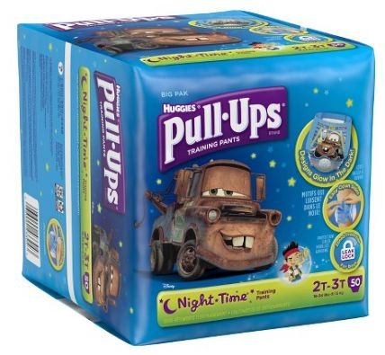 Pull-Ups Coupon: Score $2 Off Goodnights Or Training Pants Score $2 off Huggies Pull-Ups Training Pants or Goodnights diapers with our Huggies…