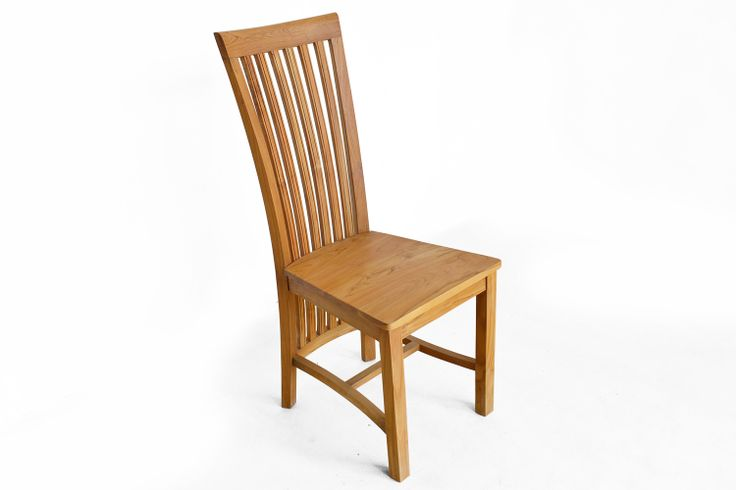 Balero dining chair teak solid wood