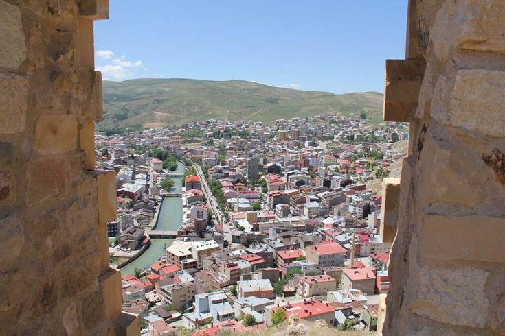 VisitTurkey / Cities Guides   BAYBURT GOVERNORSHIP