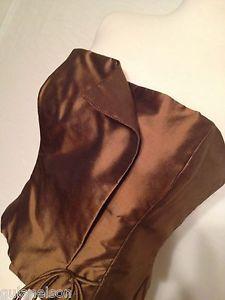 Bustier merupakan sejenis pakaian berbentuk menyerupai korset yang berfungsi sebagai pembentuk tubuh.