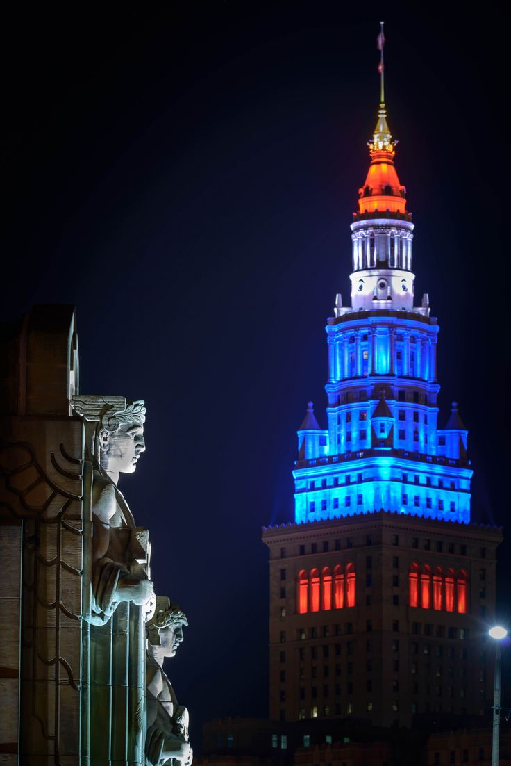 498 best Around Town - Cleveland, etc images on Pinterest ...
