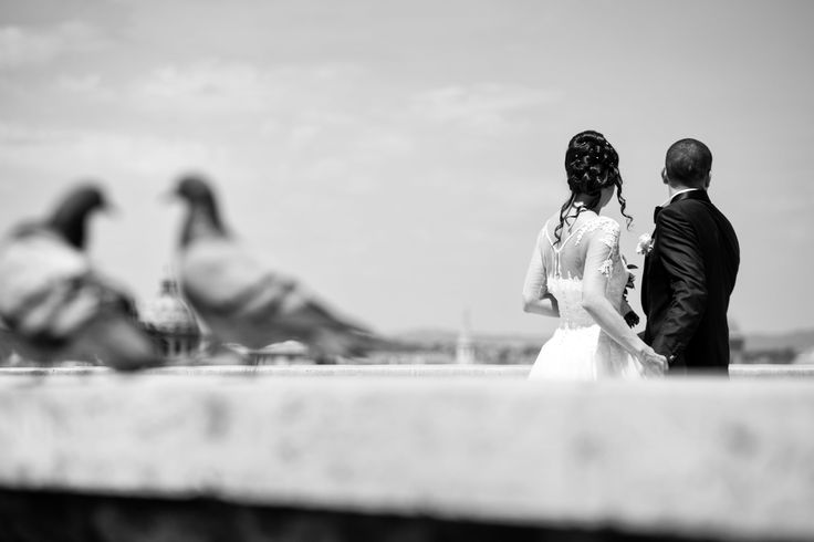 Trailer Federico & Laura  Film wedding video matrimonio  www.emilianoallegrezza.it fotografo a Roma