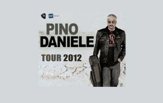 Pino Daniele in tour