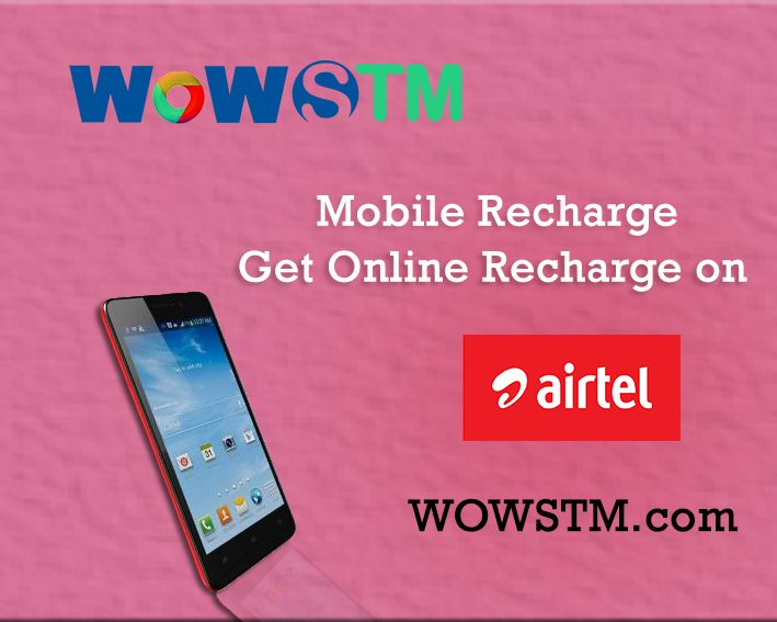 WOWSTM !! With a completely secured and safe interfaced online recharge portal. Get online recharge from wowstm.com. #rechargeonline, #mobilerecharge, #phonerecharge, #easyrecharge, #quickrecharge, #excitingoffers