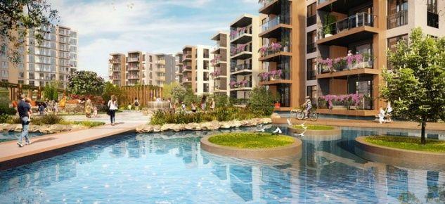 Sur Yapı'dan lavanta bahçeleri ile çevrili, modern ve şehirli bir proje; Lavender.