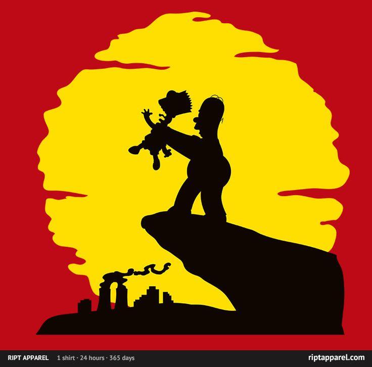 The Choking Shirt: A T-shirt for Men, Woman, Kids | RIPT Apparel