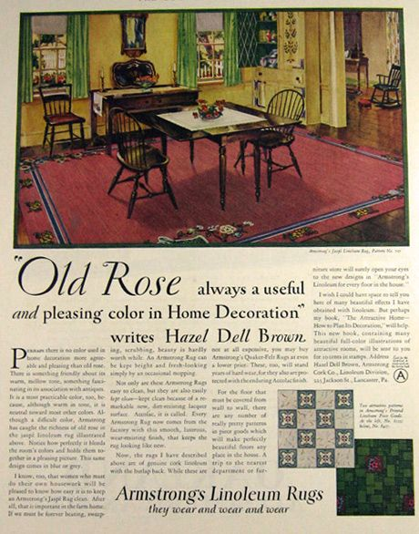 51 Best 1928 Home Styles Images On Pinterest