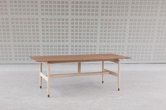 kaufmann table finn juhl