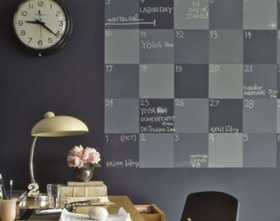 Wall Painting Ideas for an Office | eHow.com