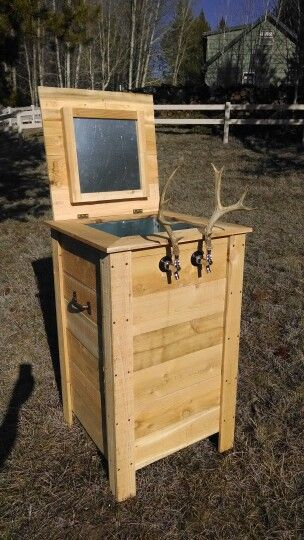 Coolers Deer And Taps On Pinterest