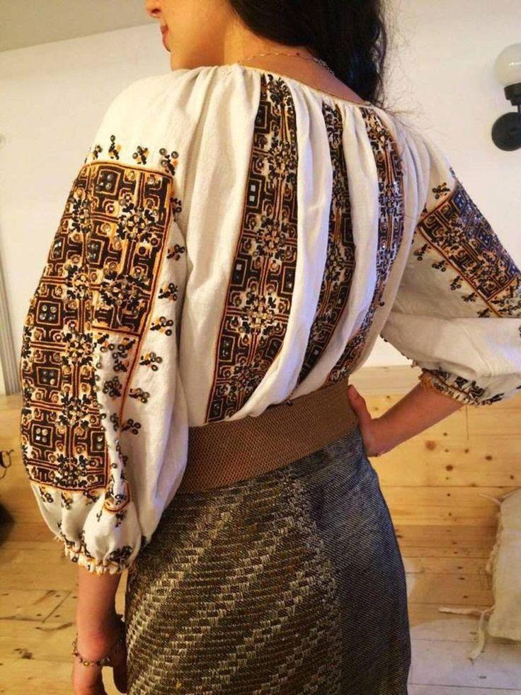 #Ukrainian #Style #Spirit of #Ukraine #Українське - це стильно, модно і дуже красиво!
