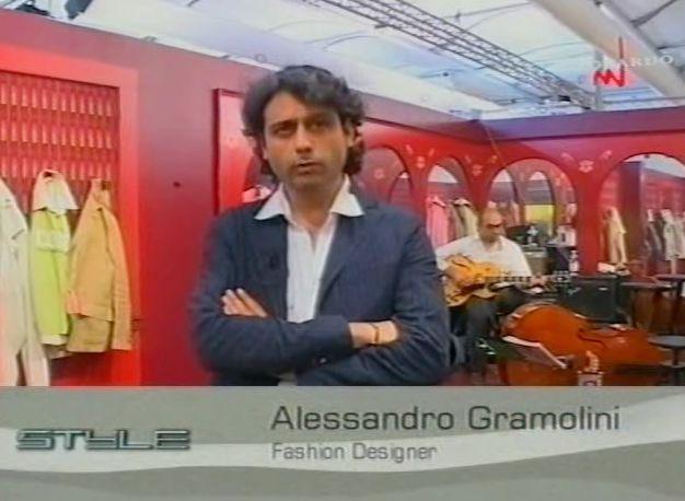 Alessandro Gramolini #alessandrogramolini #pitti #firenze