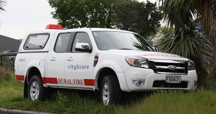 2010 Ford Ranger NZ Double Cab Rescue #Fordranger