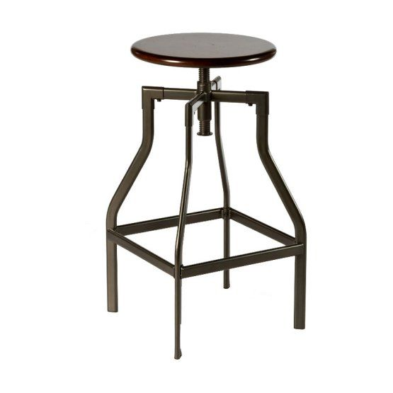 25 Best Counter Stools Images On Pinterest Adjustable