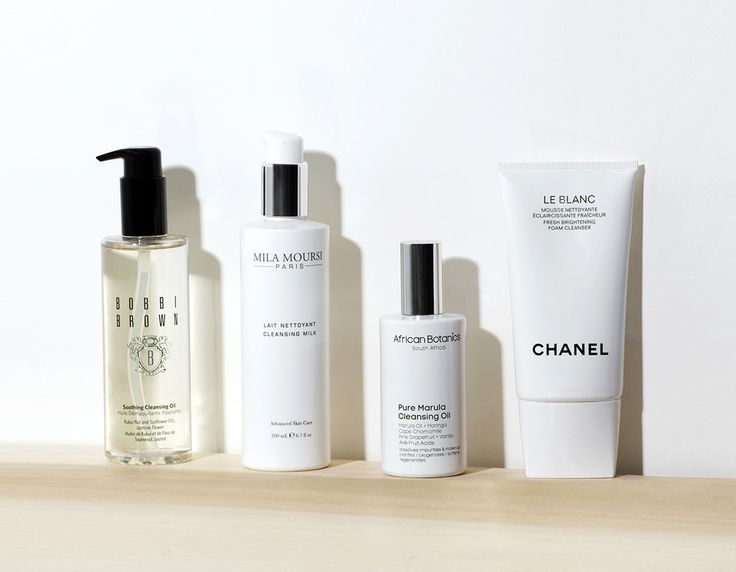 The Dirty Truth: Why Your Face Wash Really Matters
