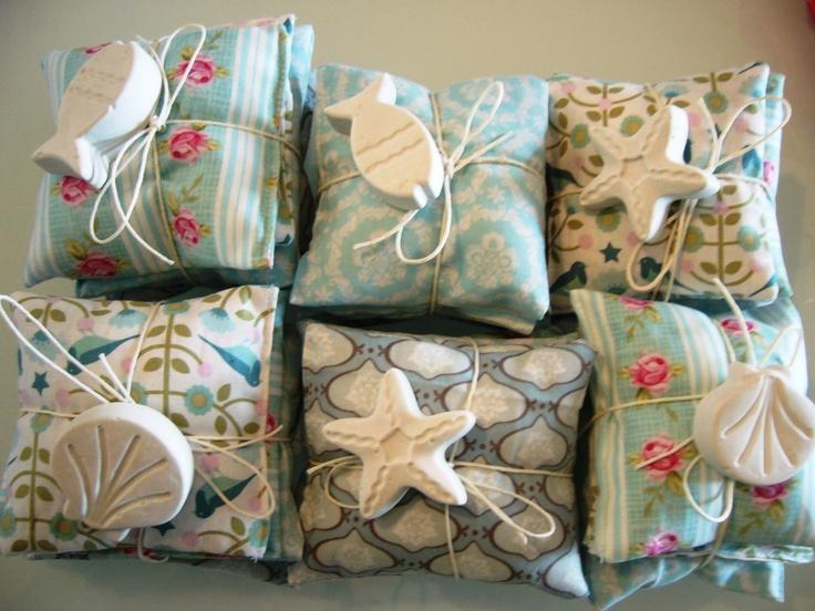 Célèbre Oltre 25 fantastiche idee su Sacchetti di lavanda su Pinterest  JI36