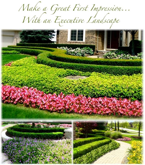 50 Best Front Yard Landscaping Ideas And Garden Designs: 17 Best Images About Landscaping On Pinterest