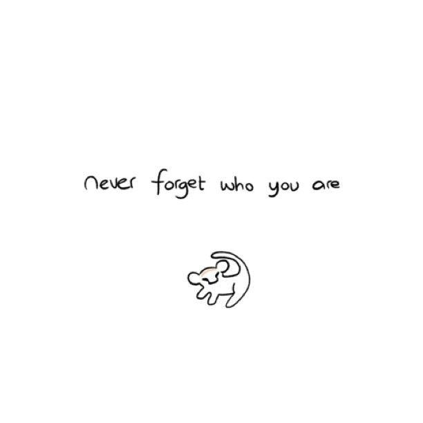 Lion King | words | Pi...