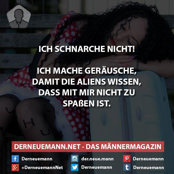 schnarchen #derneuemann #humor #lustig #spaß #sprüche