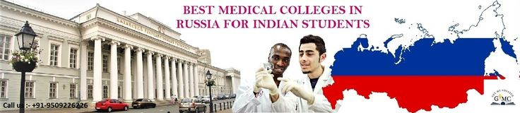 #StudymbbsinRussia, Direct admission in top medical universities of Russia, No IELTS, study medicine. For further details call us:- +91-9509226226
