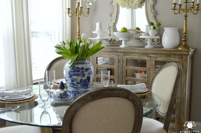 The best everyday table settings ideas on pinterest