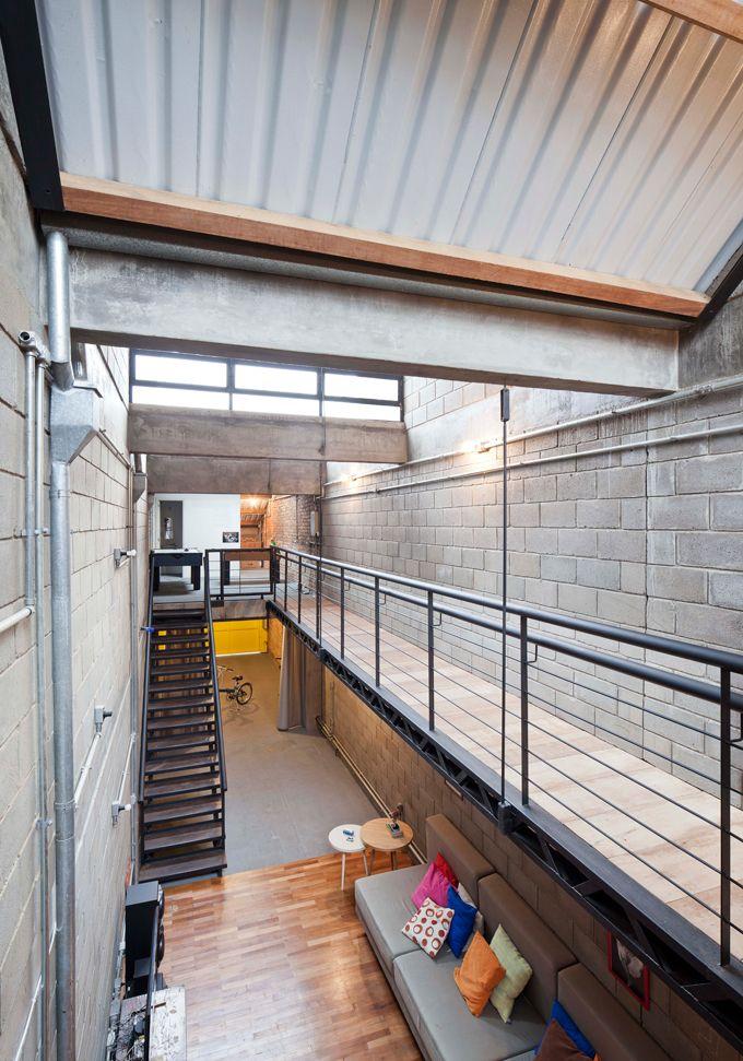 Loft Urbano, por Urbana Arquitetura