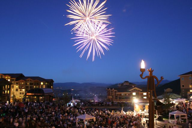 4th of july events utah county