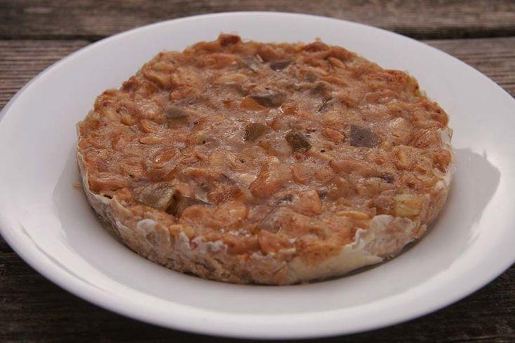 トスカーナのお菓子、パンフォルテ アントネッロのクリスマス菓子 : フィレンツェ田舎生活便り2